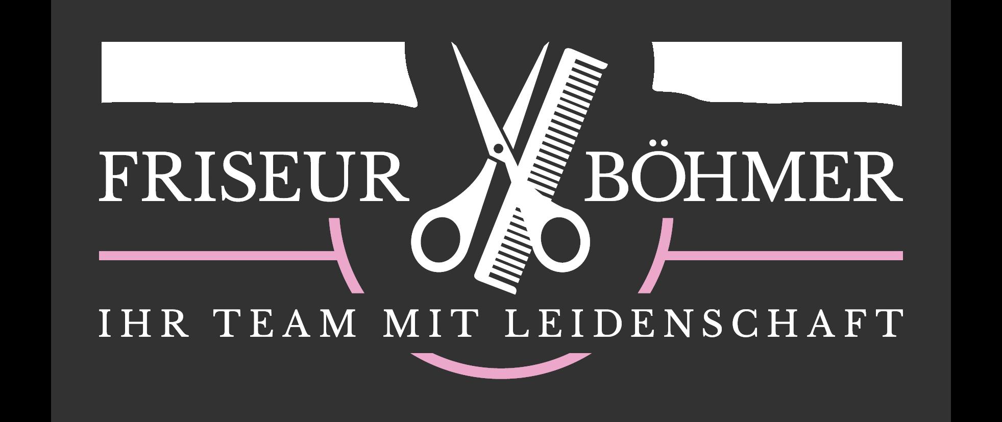 Friseur Böhmer Logo